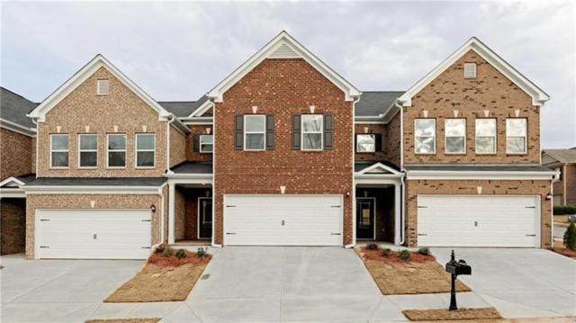 1445 Haynescrest Court 33A, Grayson, GA 30017 (MLS #6007940) :: North Atlanta Home Team