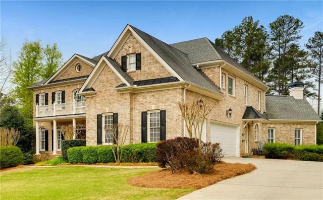 14050 Triple Crown Drive, Alpharetta, GA 30004 (MLS #6007978) :: The Bolt Group
