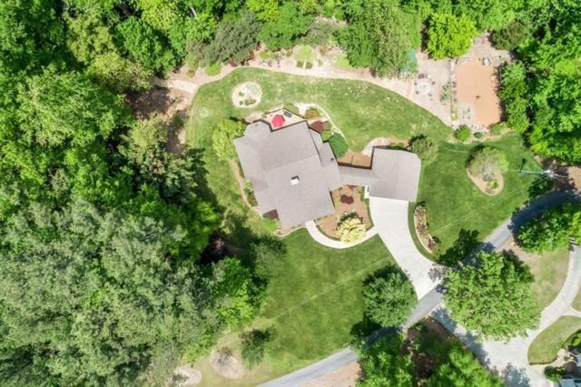 560 Split Ridge Drive, Canton, GA 30115 (MLS #6007993) :: North Atlanta Home Team