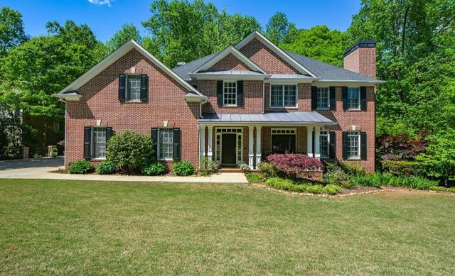 1382 Valley Reserve Drive NW, Kennesaw, GA 30152 (MLS #6008047) :: RE/MAX Prestige