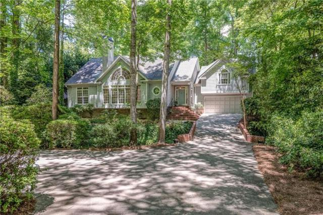 1134 Ferncliff Road, Atlanta, GA 30324 (MLS #6008057) :: RCM Brokers