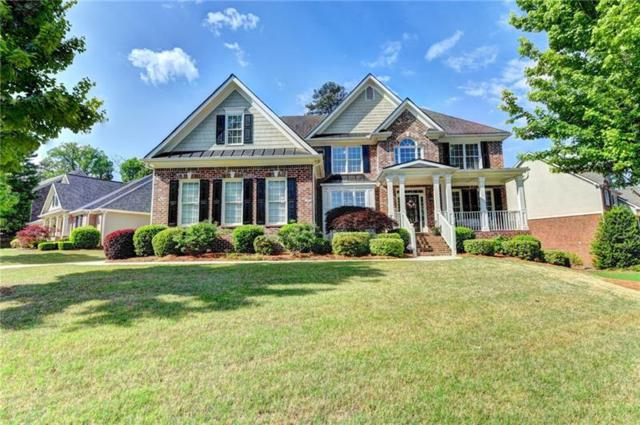 1409 Wood Iris Lane, Lawrenceville, GA 30045 (MLS #6008092) :: The Bolt Group