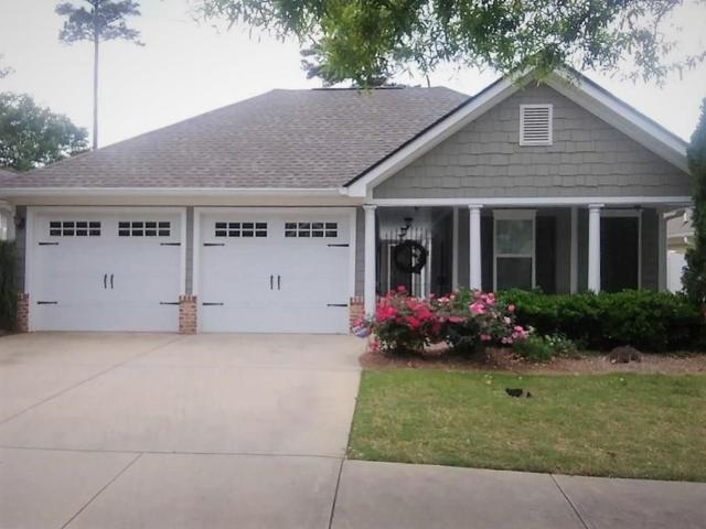 104 Cottage Club Drive, Locust Grove, GA 30248 (MLS #6008219) :: The Cowan Connection Team