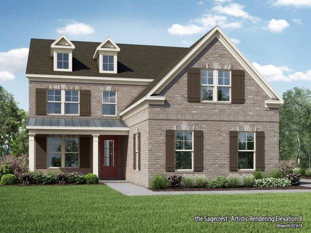 824 Langley Path, Johns Creek, GA 30024 (MLS #6008230) :: Kennesaw Life Real Estate