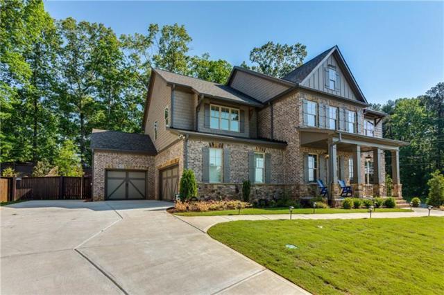 2289 Moondance Lane, Marietta, GA 30062 (MLS #6008231) :: Kennesaw Life Real Estate