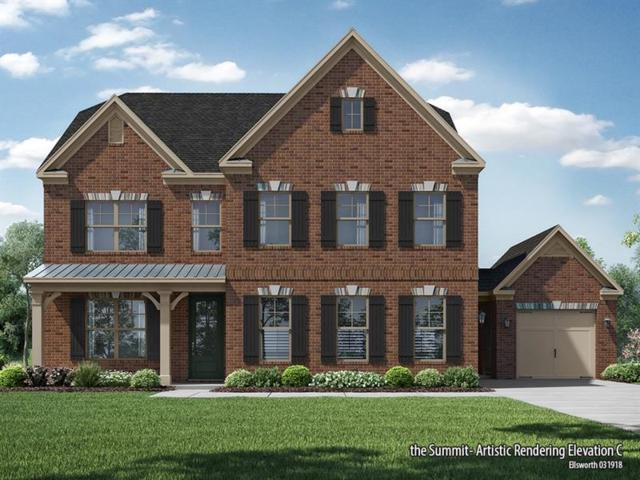 816 Langley Path, Johns Creek, GA 30024 (MLS #6008256) :: Kennesaw Life Real Estate