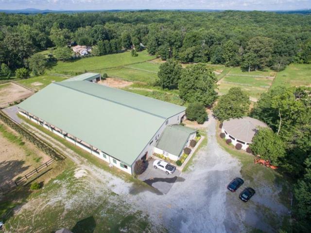 123 Equest Drive, Canton, GA 30115 (MLS #6008267) :: Path & Post Real Estate