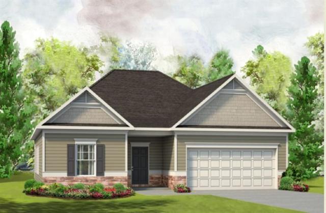 235 Oak Hollow Way, Aragon, GA 30104 (MLS #6008315) :: RE/MAX Paramount Properties