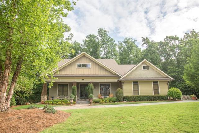 4724 Chateau Forest Way, Hoschton, GA 30548 (MLS #6008399) :: The Bolt Group
