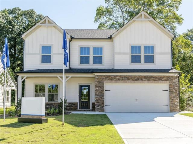 1067 Hibiscus Way, Mableton, GA 30126 (MLS #6008411) :: North Atlanta Home Team