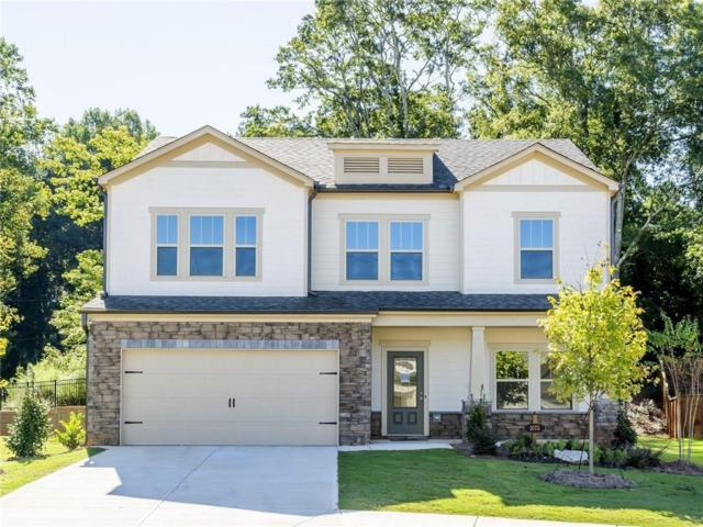 1075 Hibiscus Way, Mableton, GA 30126 (MLS #6008441) :: Iconic Living Real Estate Professionals