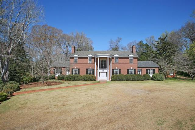 500 S Lee Street, Forsyth, GA 31029 (MLS #6008488) :: Iconic Living Real Estate Professionals