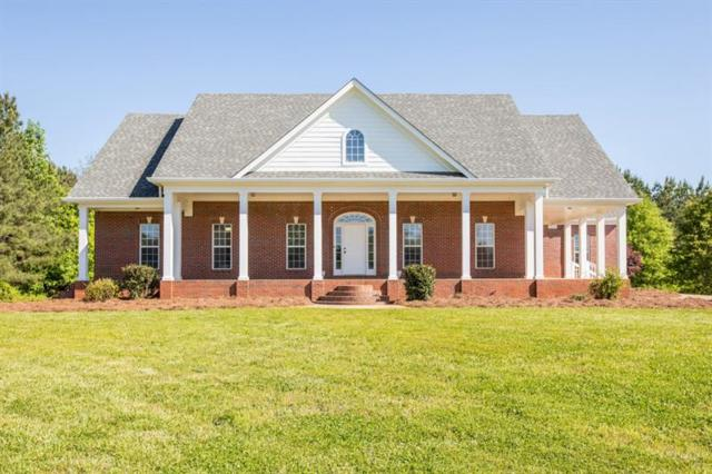 3280 Highway 59, Lavonia, GA 30553 (MLS #6008499) :: North Atlanta Home Team