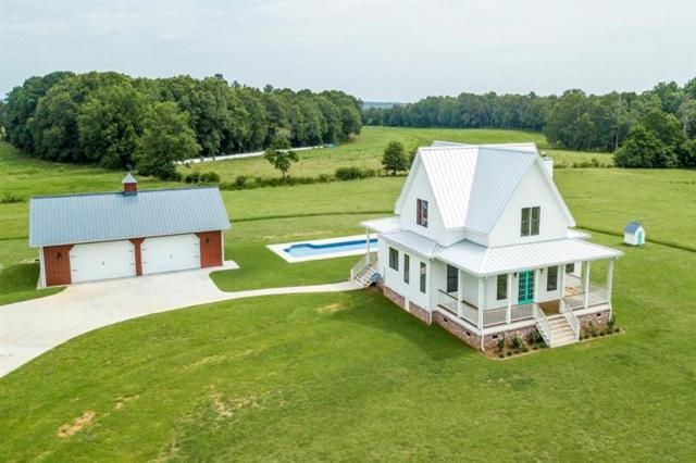 294 Brent Road, Barnesville, GA 30204 (MLS #6008505) :: RE/MAX Paramount Properties