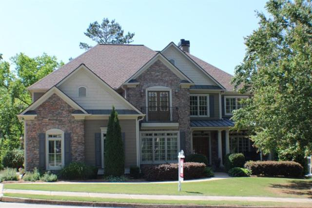 631 Double Branches Lane, Dallas, GA 30132 (MLS #6008582) :: The Russell Group