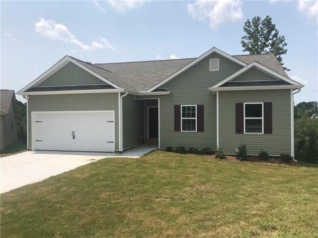 120 N Colt Lane N, Dallas, GA 30132 (MLS #6008716) :: Iconic Living Real Estate Professionals