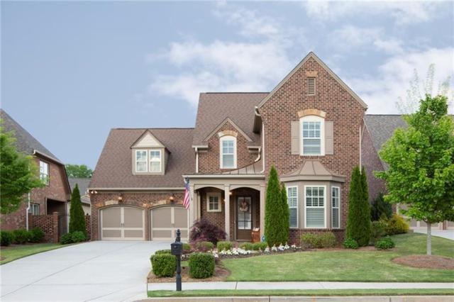 316 Lakeside Trace, Canton, GA 30115 (MLS #6008742) :: North Atlanta Home Team