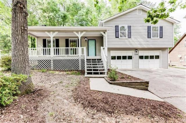 1286 Fairridge Circle SW, Marietta, GA 30008 (MLS #6008989) :: The Russell Group