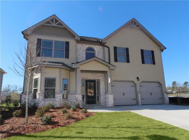 17 Boulder Bend, Newnan, GA 30265 (MLS #6009043) :: North Atlanta Home Team