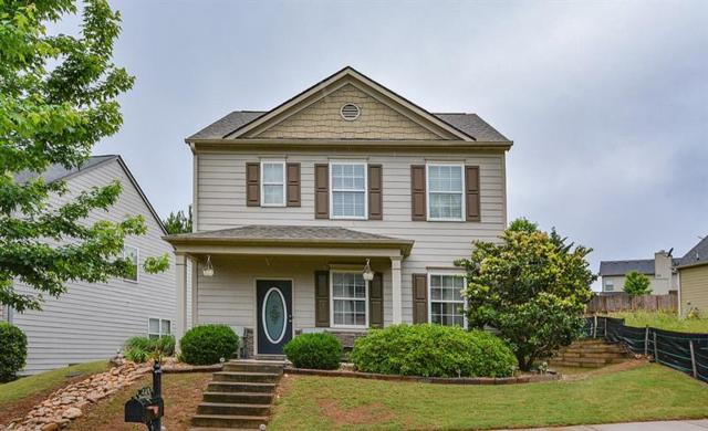 116 Camdyn Circle, Woodstock, GA 30188 (MLS #6009076) :: The Zac Team @ RE/MAX Metro Atlanta