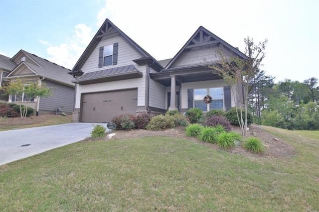 84 Hawthorne Ridge Circle, Dallas, GA 30132 (MLS #6009273) :: The Bolt Group