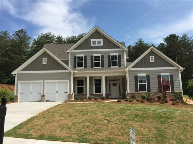 134 Longleaf Drive, Canton, GA 30114 (MLS #6009311) :: RCM Brokers