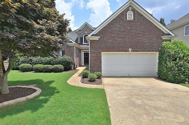 133 Oak Park Square, Newnan, GA 30265 (MLS #6009316) :: Iconic Living Real Estate Professionals