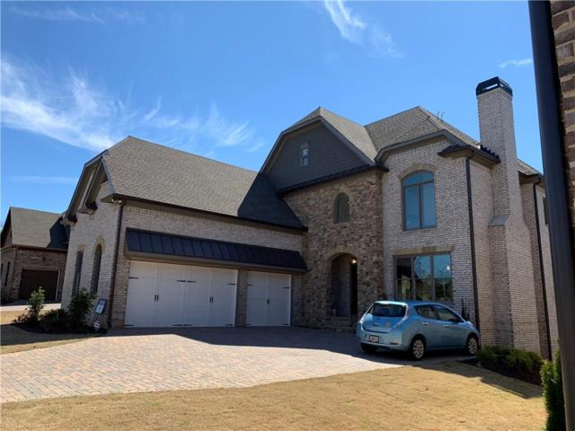 1217 Noble Lane, Marietta, GA 30062 (MLS #6009361) :: Iconic Living Real Estate Professionals