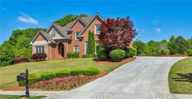 4800 Highland Point Drive, Auburn, GA 30011 (MLS #6009578) :: RE/MAX Paramount Properties