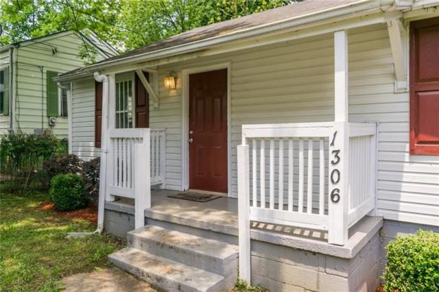 1306 Wylie Street SE, Atlanta, GA 30317 (MLS #6009607) :: The Bolt Group