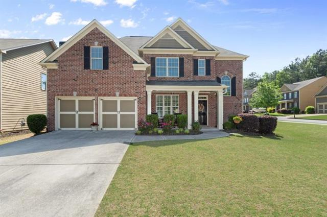 12 Cherokee Rose Run, Dallas, GA 30157 (MLS #6009656) :: The Zac Team @ RE/MAX Metro Atlanta