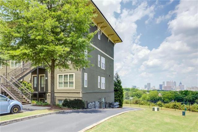 1195 Milton Terrace SE #4209, Atlanta, GA 30315 (MLS #6009721) :: The North Georgia Group