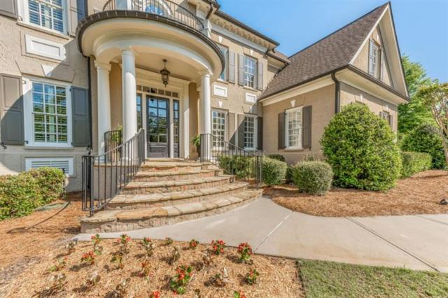 19 Troup Court, Acworth, GA 30101 (MLS #6009728) :: The Russell Group