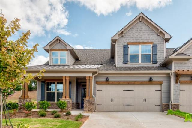 102 Woodsdale Drive #5002, Canton, GA 30114 (MLS #6009888) :: Iconic Living Real Estate Professionals