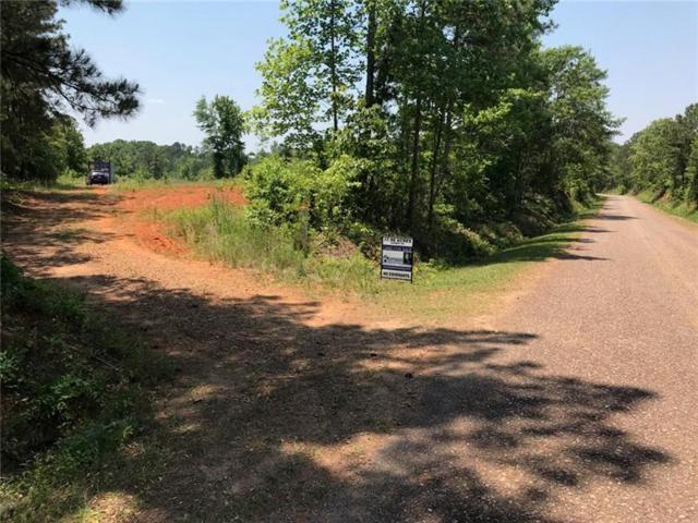 . Campbell Cross Road, Monticello, GA 31064 (MLS #6009933) :: North Atlanta Home Team