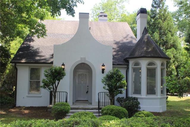 1157 Standard Drive NE, Brookhaven, GA 30319 (MLS #6010154) :: North Atlanta Home Team