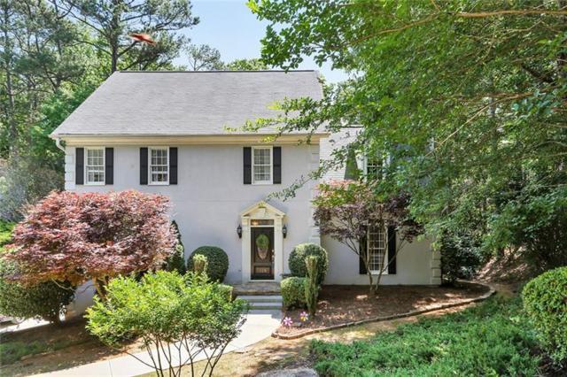 625 Arboreal Court, Johns Creek, GA 30022 (MLS #6010182) :: RE/MAX Paramount Properties