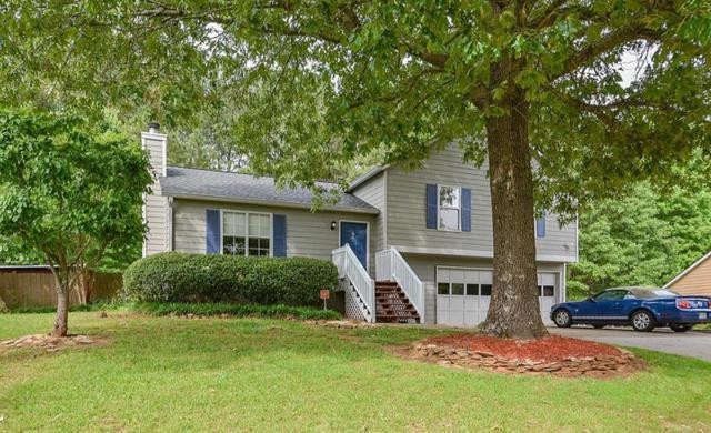 1016 Braddock Circle, Woodstock, GA 30189 (MLS #6010261) :: North Atlanta Home Team