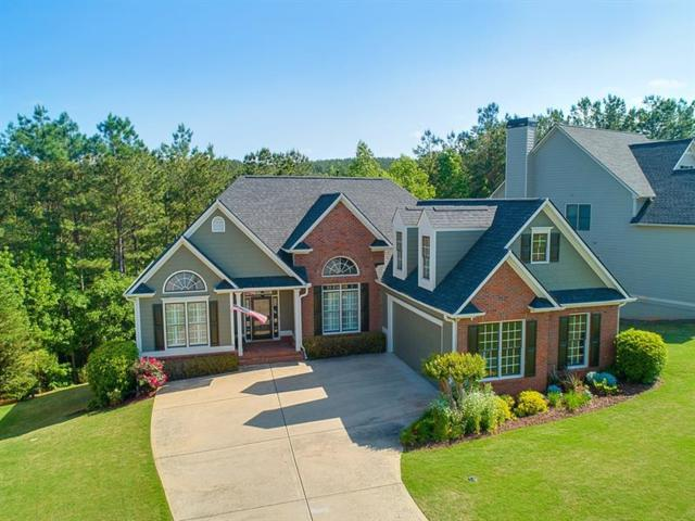 112 Red Bud Lane, Dallas, GA 30132 (MLS #6010269) :: The Russell Group