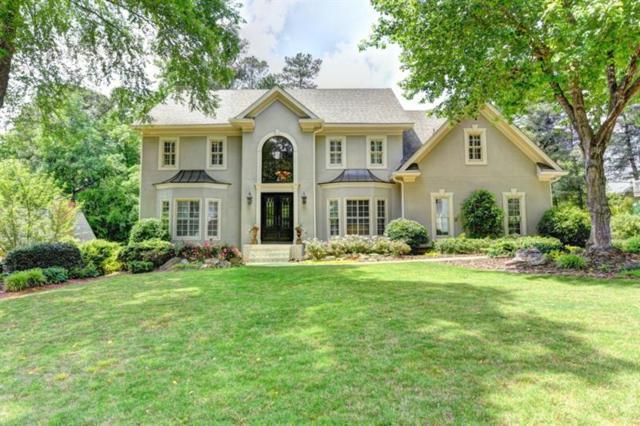 705 Mount Oglethorpe Trail, Johns Creek, GA 30022 (MLS #6010288) :: North Atlanta Home Team