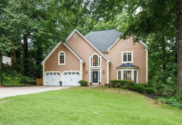 4703 Ageratum Court, Acworth, GA 30102 (MLS #6010321) :: North Atlanta Home Team