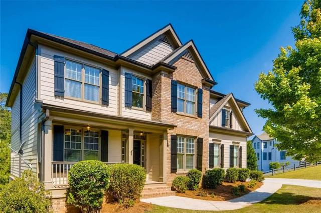 502 Union Cove, Canton, GA 30114 (MLS #6010354) :: The Bolt Group