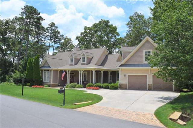 27 Somerset Lane, Cartersville, GA 30121 (MLS #6010360) :: Iconic Living Real Estate Professionals