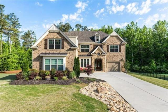 4476 Sterling Pointe Drive NW, Kennesaw, GA 30152 (MLS #6010403) :: The Russell Group