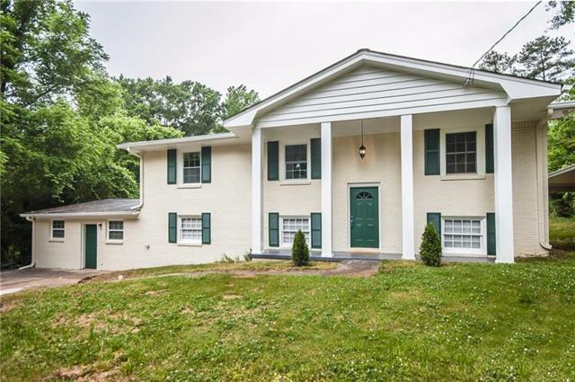 3280 Boring Road, Decatur, GA 30034 (MLS #6010407) :: The Bolt Group