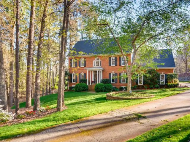 1300 Cold Harbor Drive, Roswell, GA 30075 (MLS #6010424) :: Iconic Living Real Estate Professionals