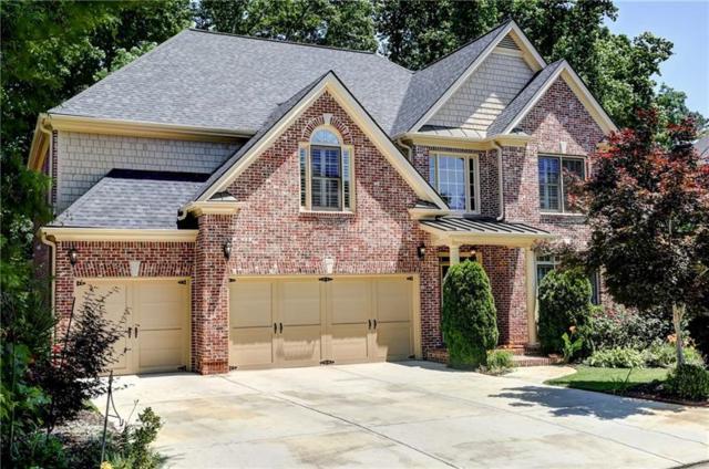 2214 Blackwell Chase Court, Marietta, GA 30062 (MLS #6010478) :: RE/MAX Paramount Properties