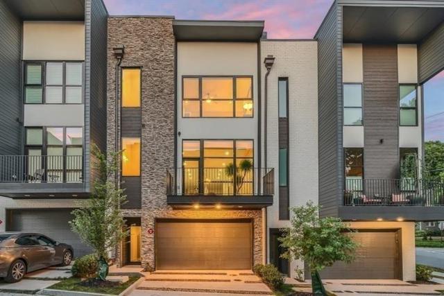 307 Cedar Street #21, Decatur, GA 30030 (MLS #6010528) :: Iconic Living Real Estate Professionals