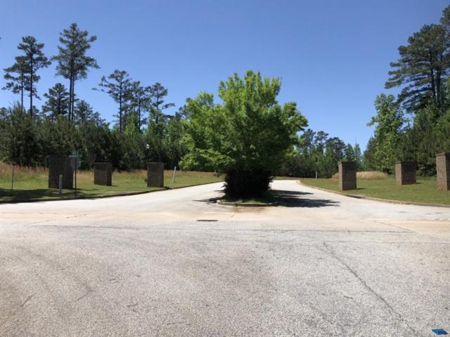 0 Wesminster Hills Drive, Griffin, GA 30223 (MLS #6010602) :: RE/MAX Paramount Properties