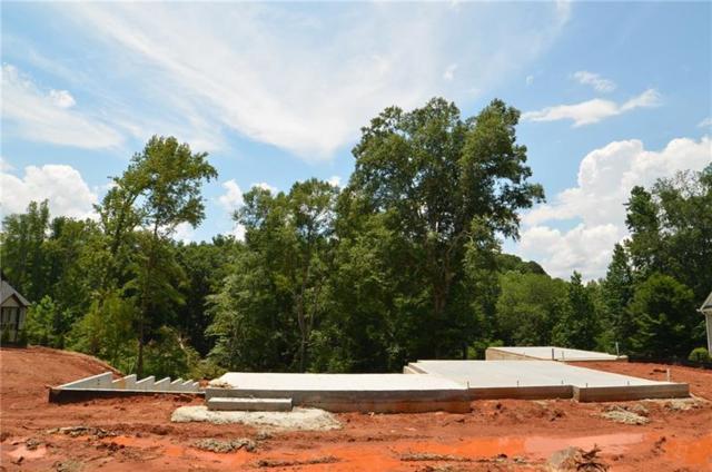 401 Meadow Lake Terrace, Hoschton, GA 30548 (MLS #6010685) :: RCM Brokers